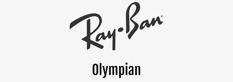 Ray-Ban Olympian zonnebrillen