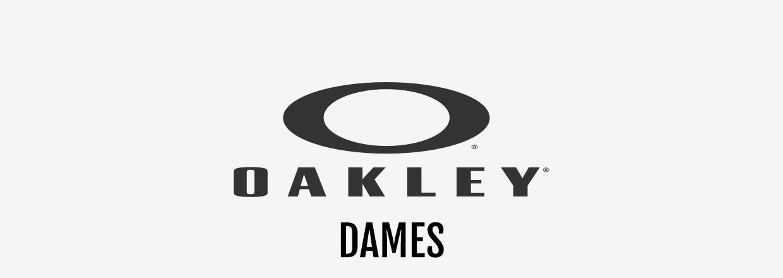 Oakley dames zonnebrillen