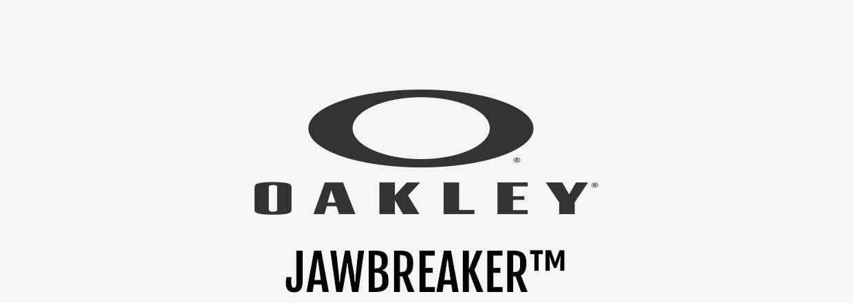 Oakley jawbreaker zonnebrillen