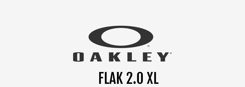 Oakley flak 2.0 zonnebrillen