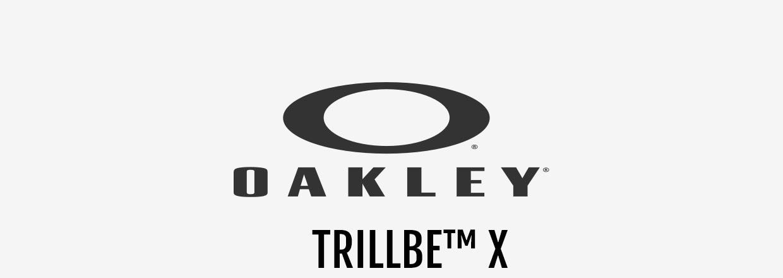 Oakley trillbe zonnebrillen