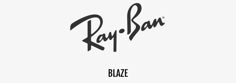 Ray-Ban blaze zonnebrillen
