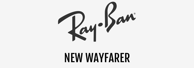 Ray-Ban New Wayfarer zonnebrillen