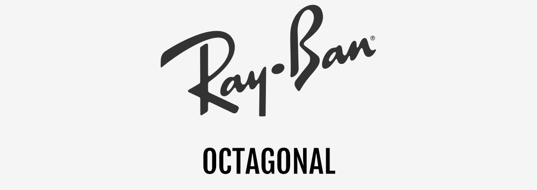 Ray-Ban Octagonal zonnebrillen