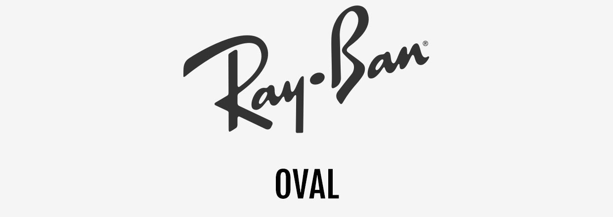 Ray-Ban Oval zonnebrillen