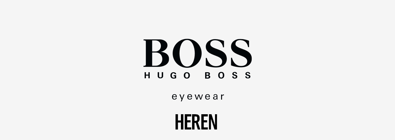 Boss eyewear heren zonnebrillen