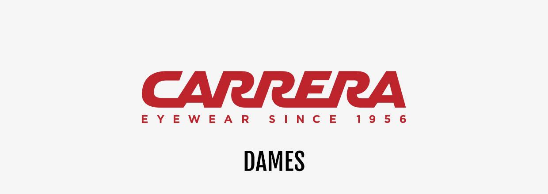 Carrera Dames zonnebrillen