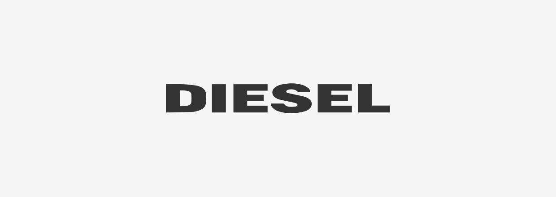 Diesel zonnebrillen