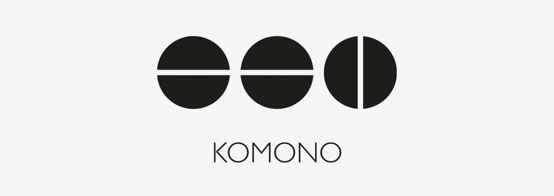 Komono zonnebrillen