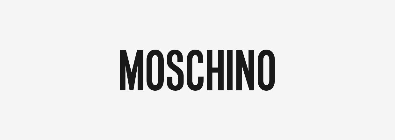 Moschino zonnebrillen