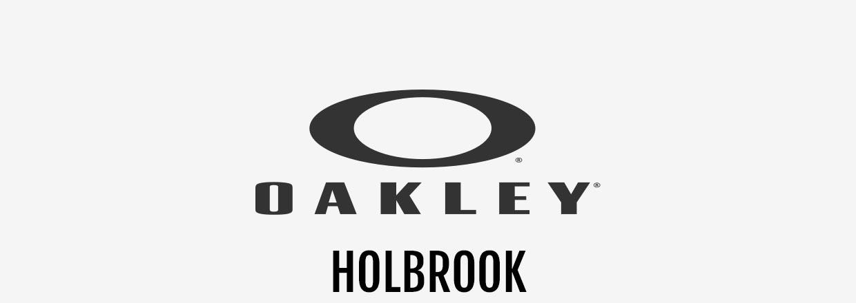 Oakley Holbrook zonnebrillen