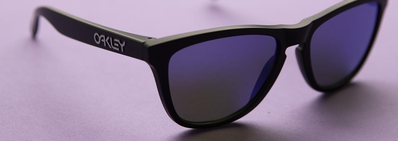 Oakley frogskins zonnebrillen