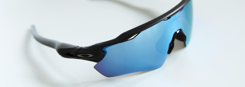 Oakley Prizm zonnebrillen
