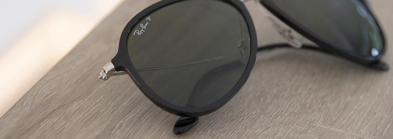 Ray-Ban Piloten zonnebrillen