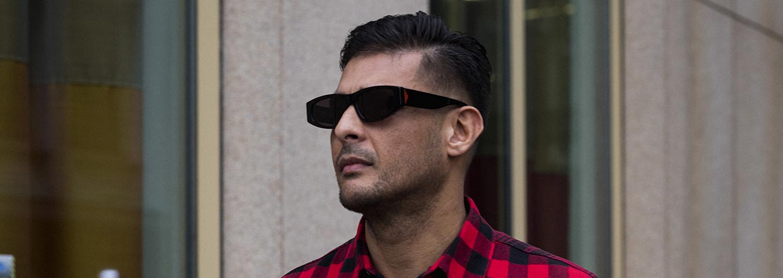 Retrosuperfuture Marcelo Burlon zonnebrillen