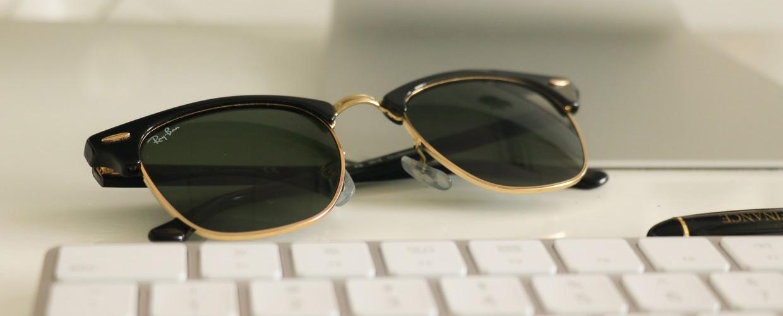 Ray-Ban heren zonnebrillen
