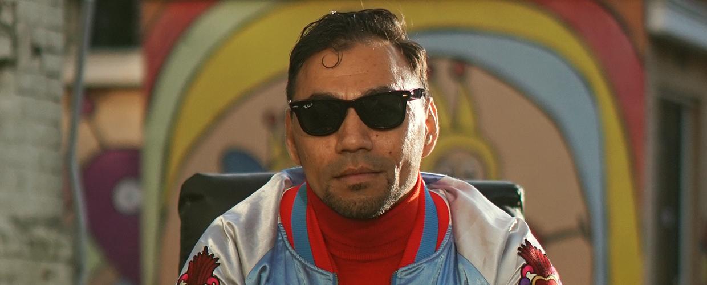 Ray-Ban Wayfarer zonnebrillen